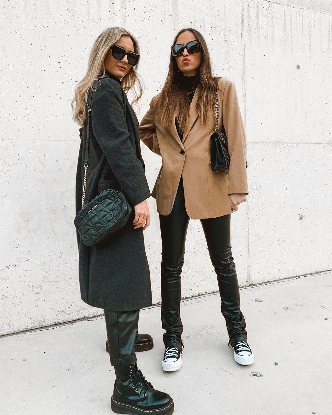jacket with flap pockets de Zara sur carlomaranon