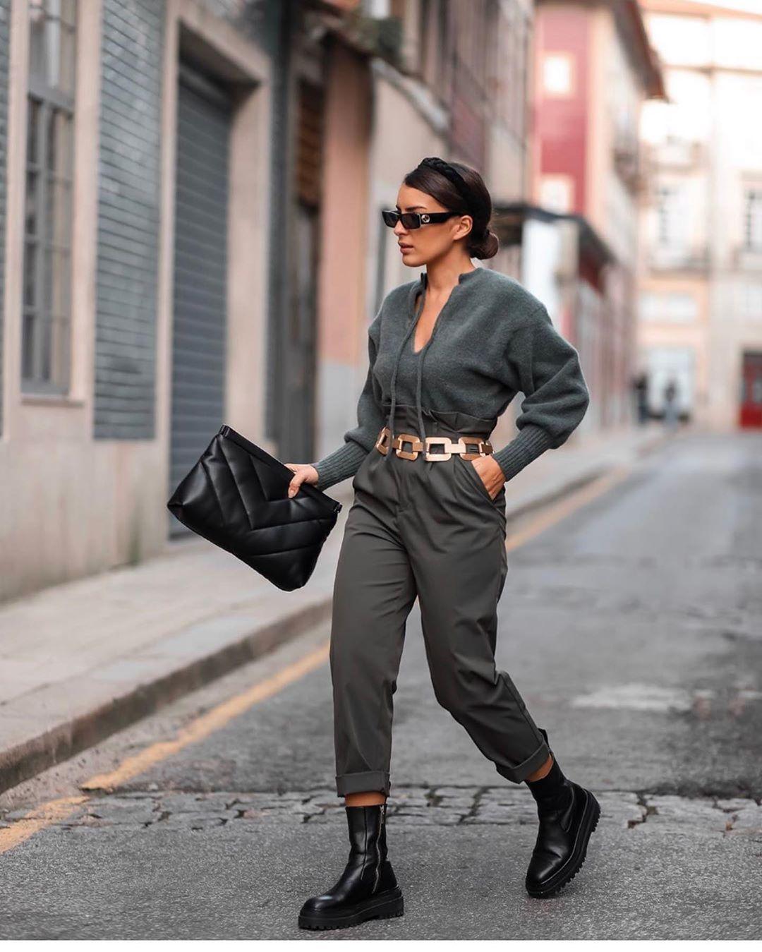 pull court de Zara sur zara.outfits