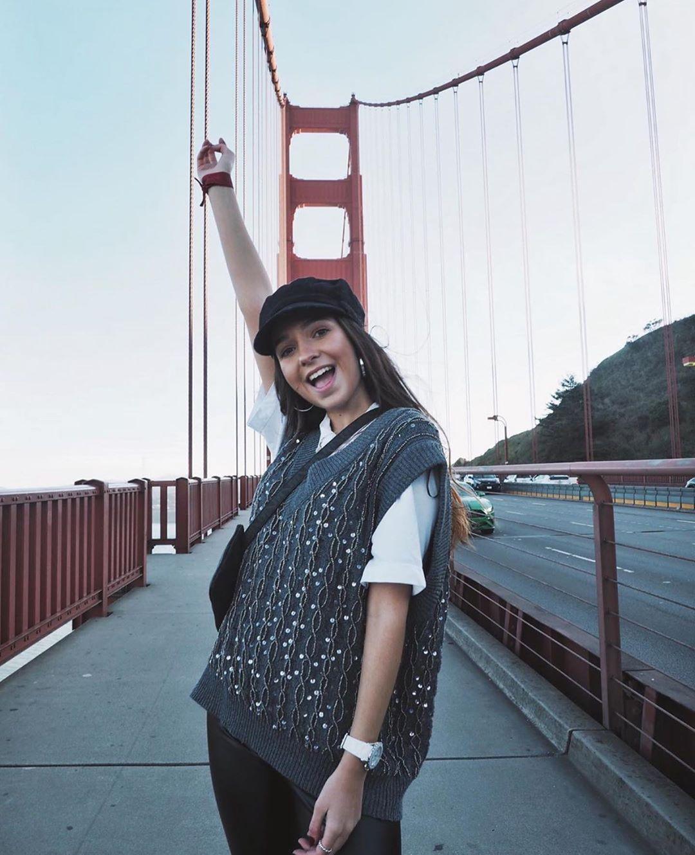 gilet avec verroteries et paillettes édition limitée de Zara sur zara.outfits