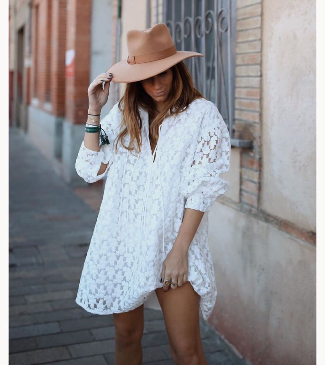 textured weave mini dress de Zara sur zara.outfits