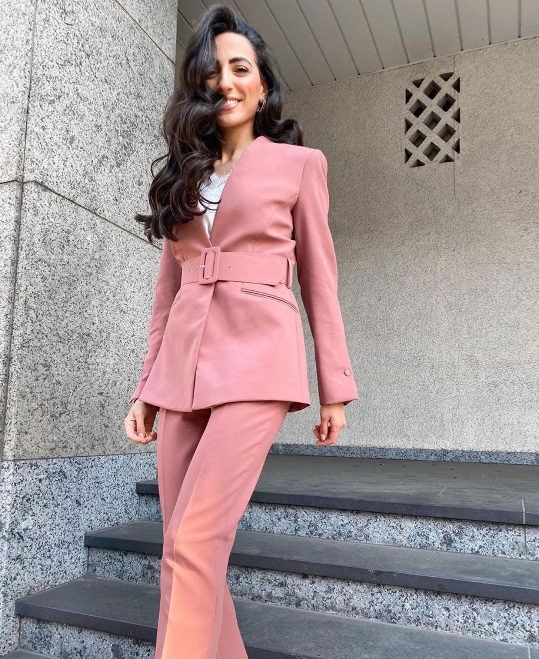 pantalon mini flare de Zara sur zara.outfits