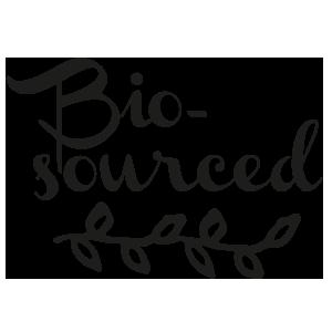 Bio sourced
