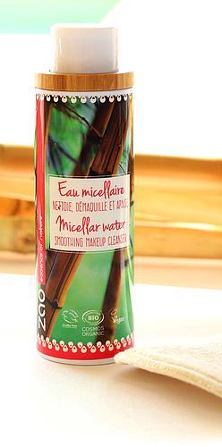 Woda micelarna