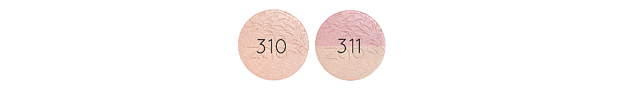 Shine-up powder bio