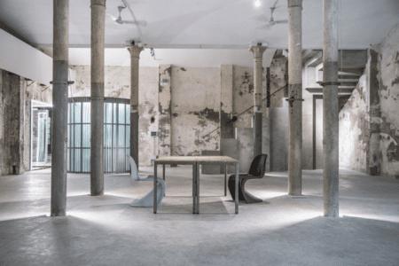 alquilar basement neoyorquino barcelona