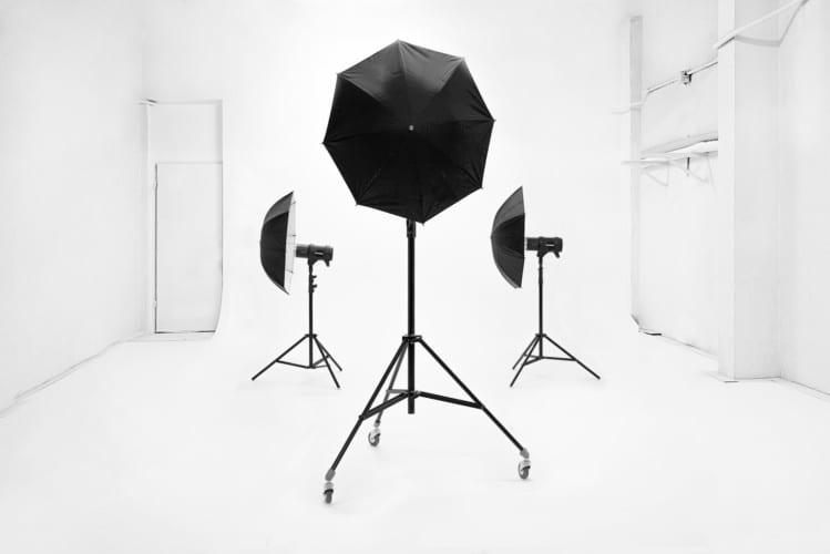 Estudios Fotográficos Madrid