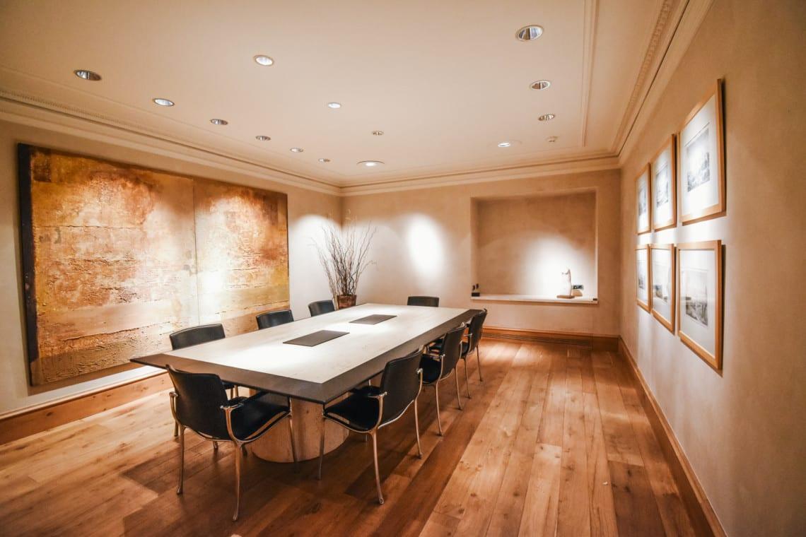 espacios para oficina barcelona
