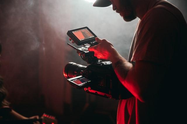 Tipos de producciones audiovisuales
