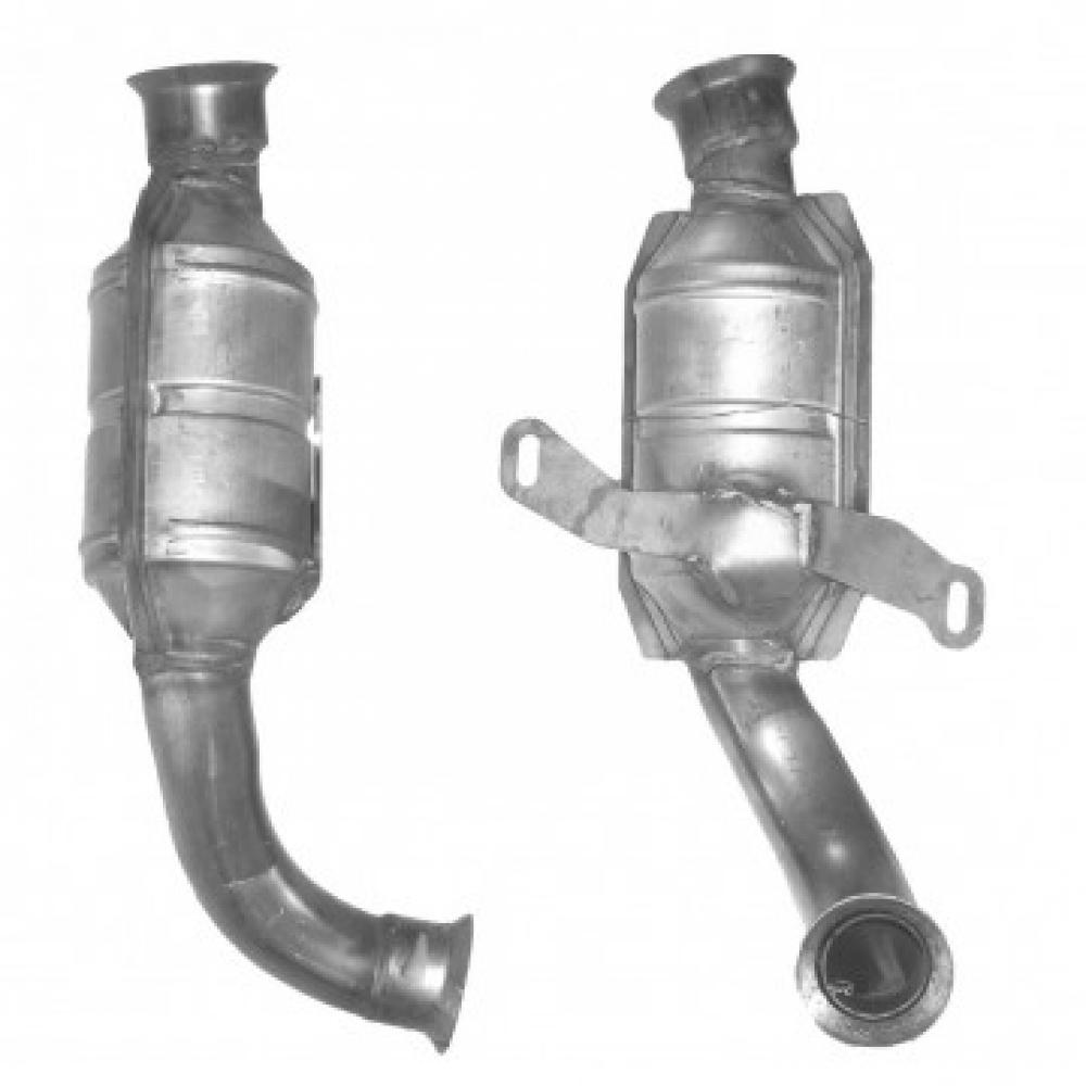 Catalyseur compatible 20632