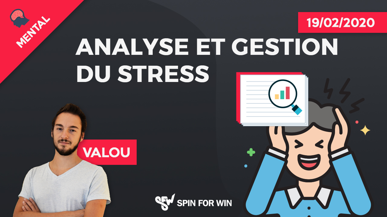 Analyse et gestion du stress