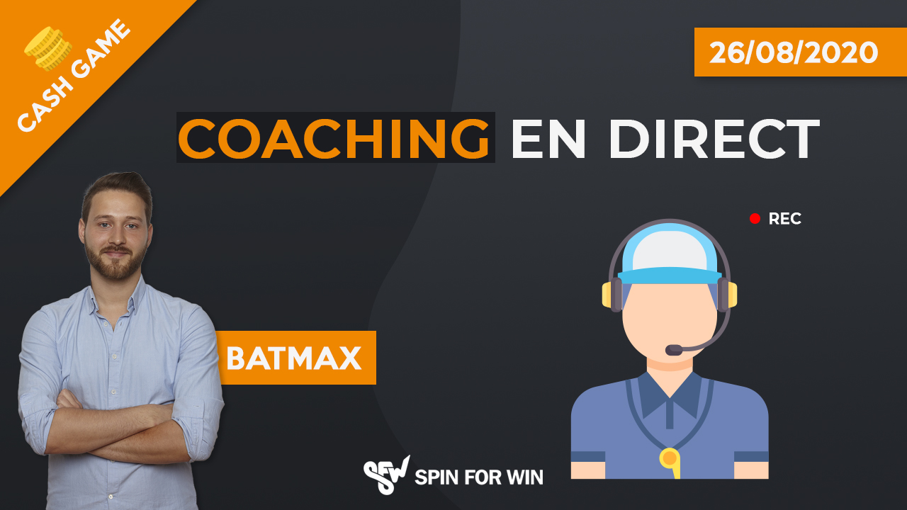 Coaching en direct