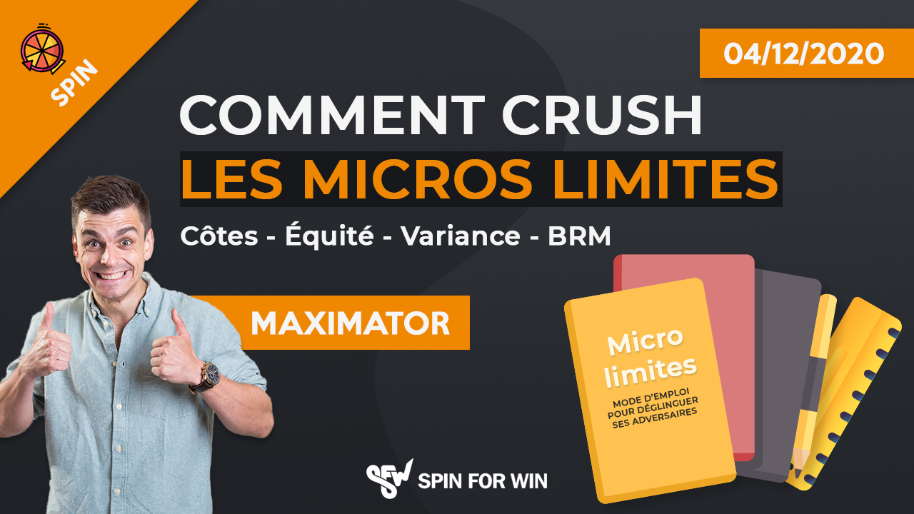 Comment crush les micros limites - partie 2