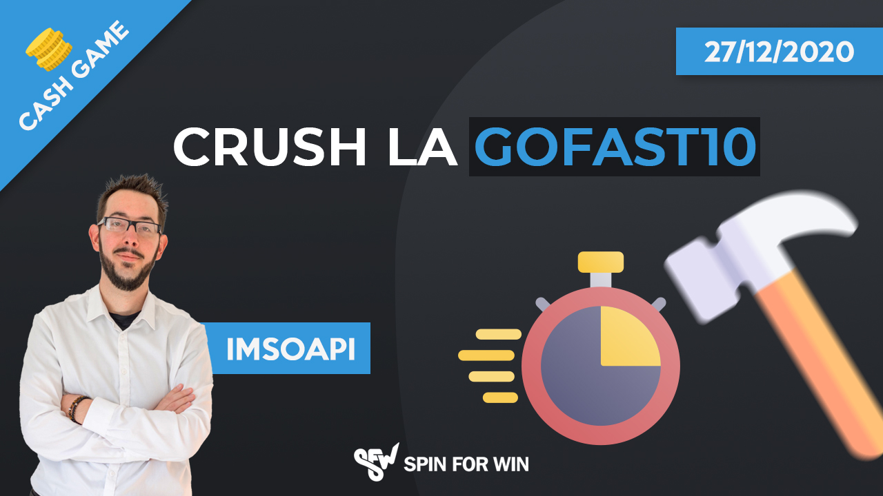Crush la gofast10