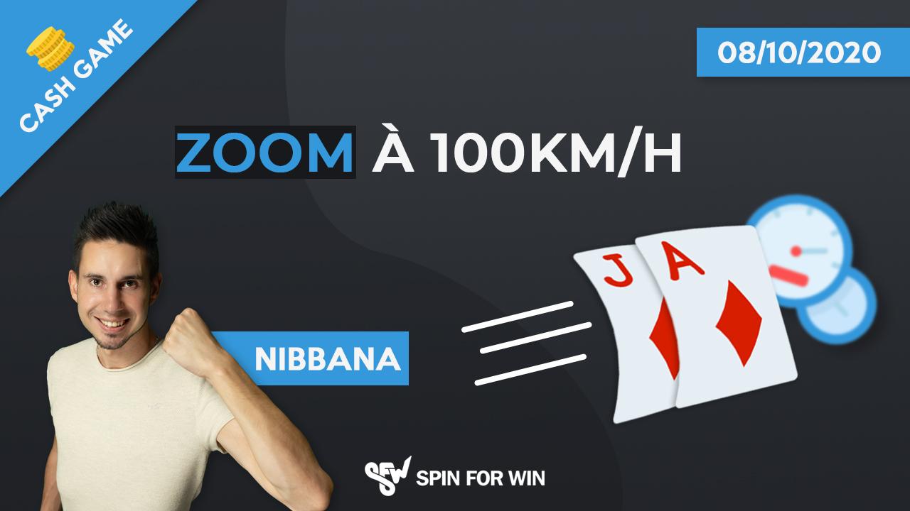 Zoom a 100kmh