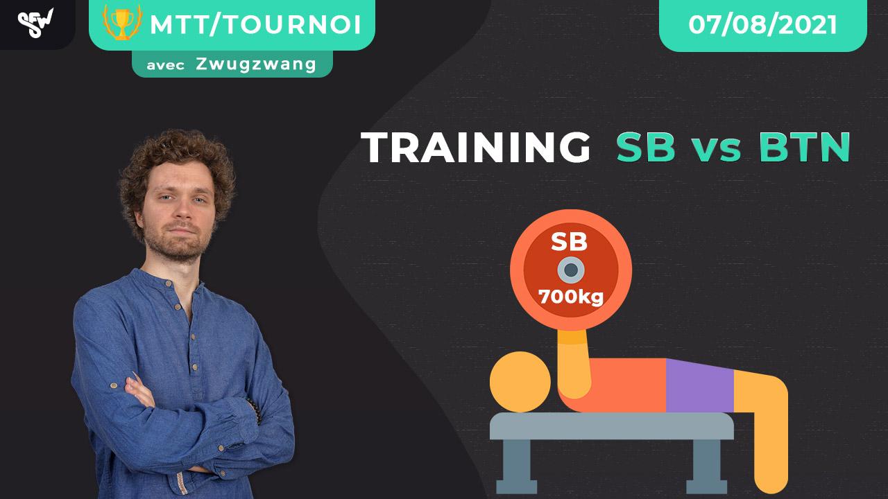 Training sb vs bb