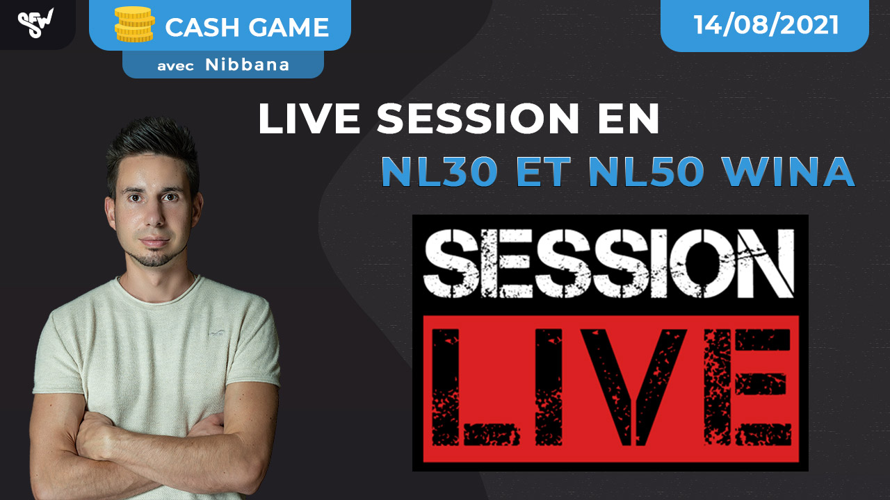 live session NL30 NL50