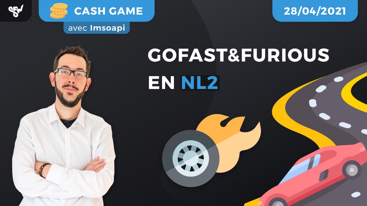 Gofast&furious en nl2