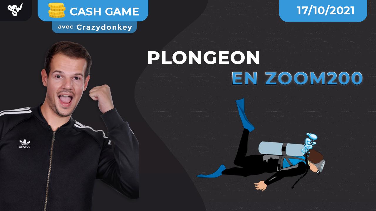 Plongeon en Zoom200