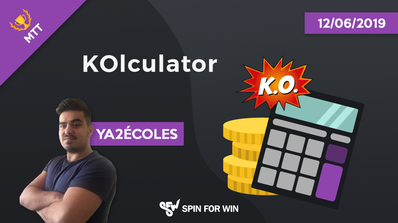 KOlculator !