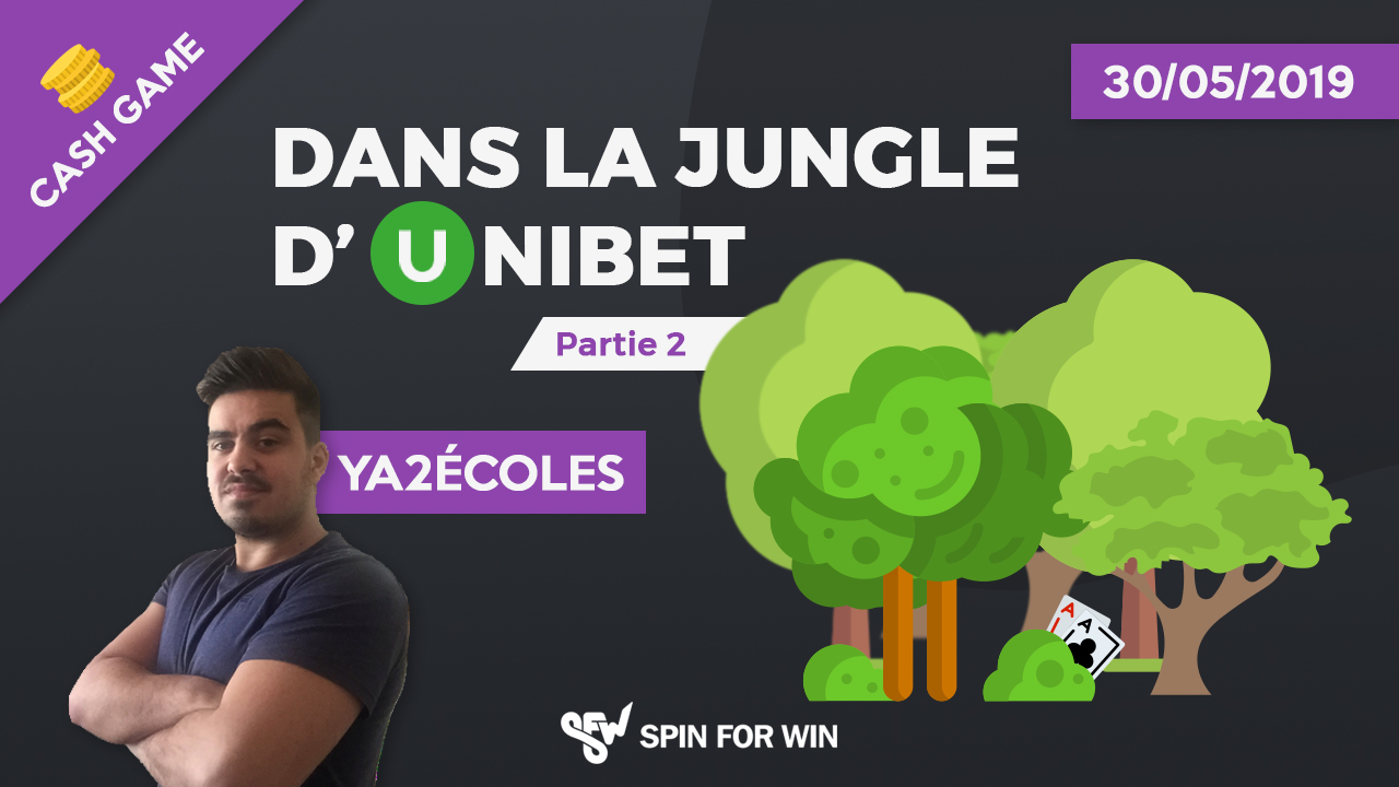 Dans la jungle de Betclic, session review d'un abonné, Partie 2