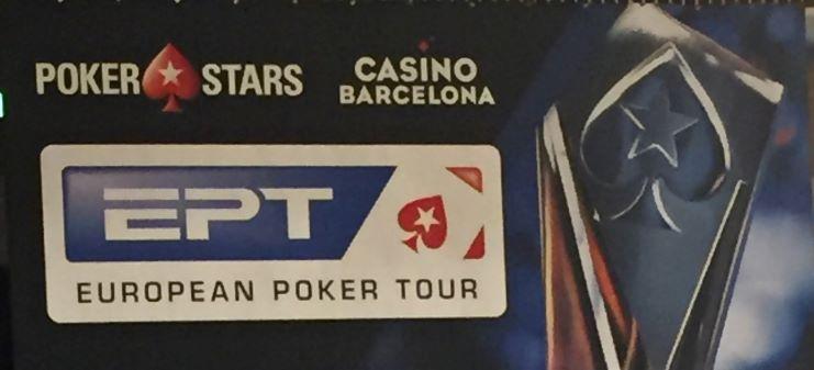 Vamos a Barcelona!