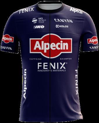 Alpecin - Fenix
