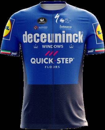 Deceuninck - Quick Step