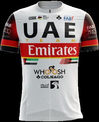 UAE - Team Emirates