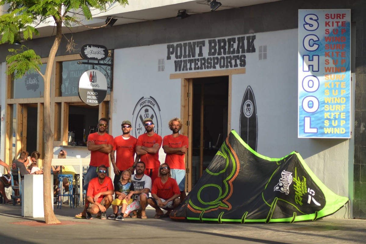 Point Break Watersportcenter - alt_image_gallery