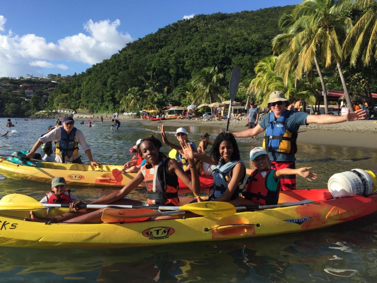 Caraïbe Kayak - alt_image_gallery