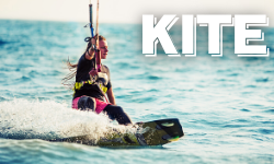 Activité Kite