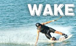 Activité Wakeboard