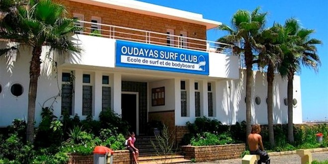 Oudayas Surf Club - alt_image_gallery