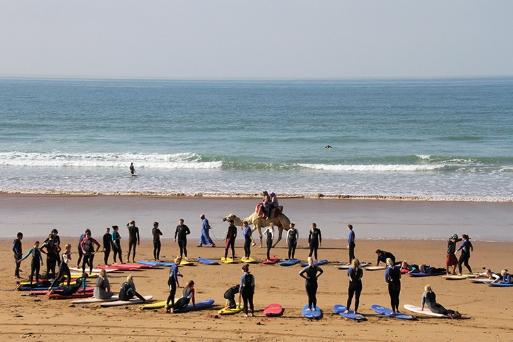 Kitesurf Maroc - alt_image_gallery