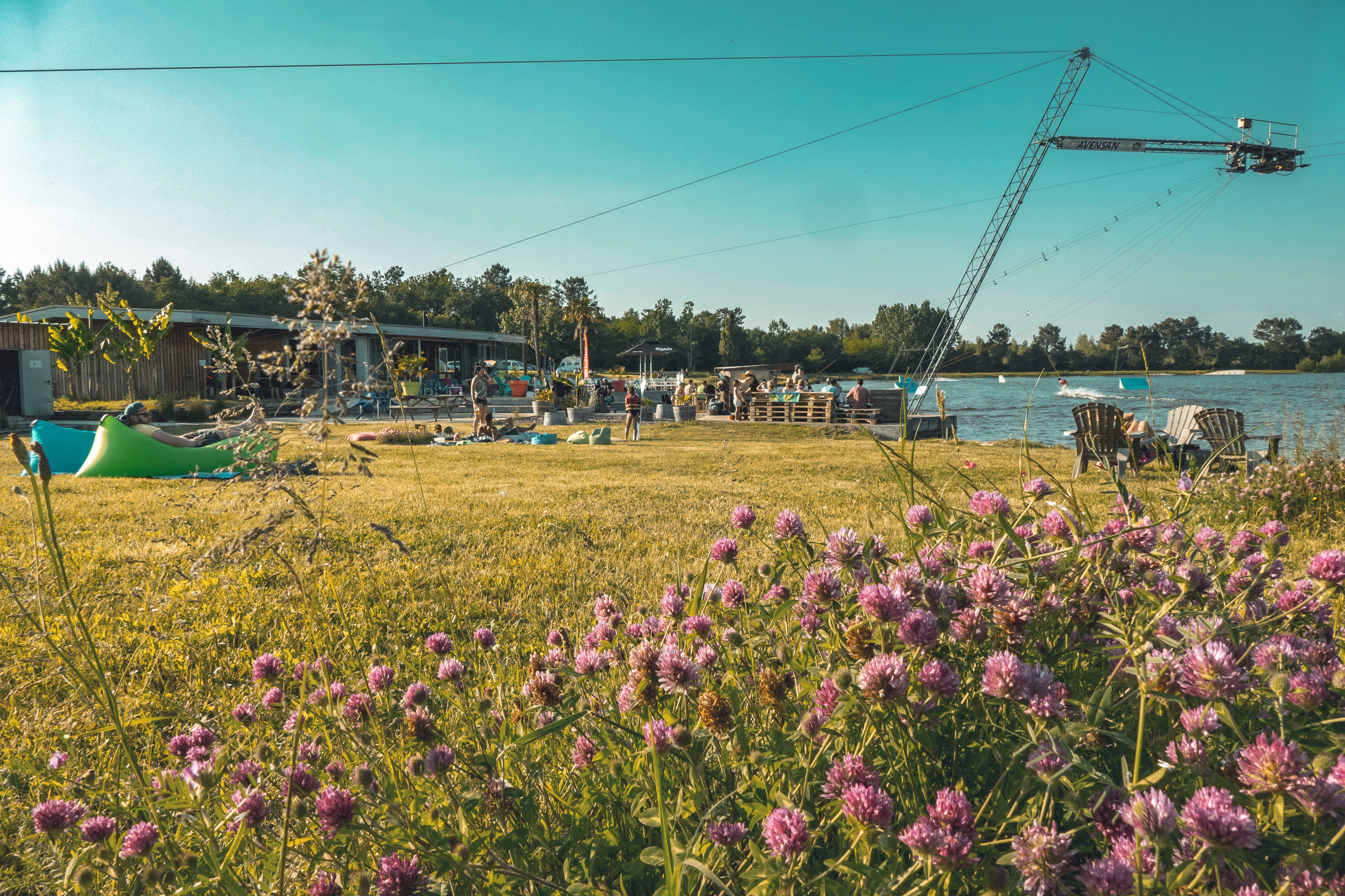 The Cable Park Avensan - alt_image_gallery
