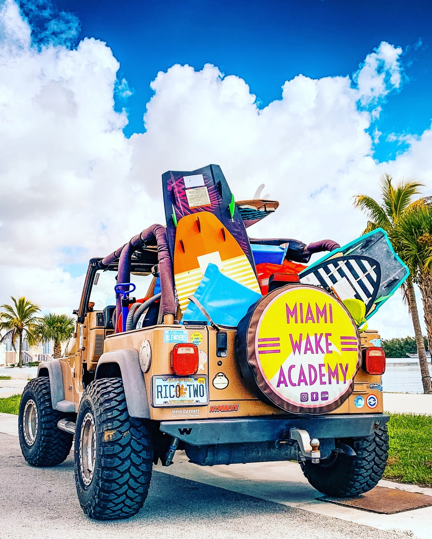 Miami Wake Academy - alt_image_gallery