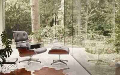 Lounge Chair, le parcours d'une légende