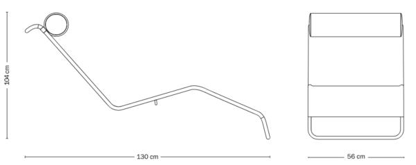 Tecta-F42E-Dimensions