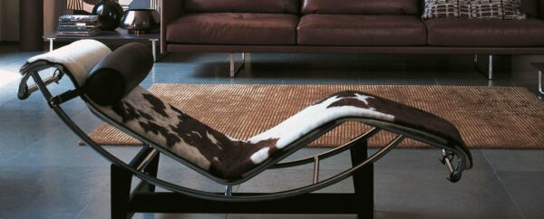 Collection LC - LC4 Cassina - location avec Yourse