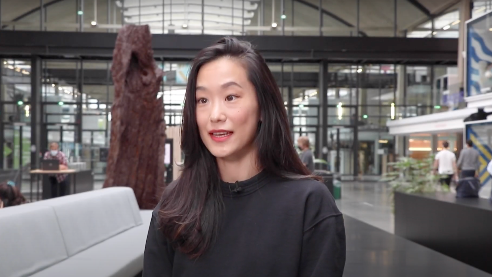 Ying Shao, Co-Founder & CEO of Plantik Biosciences
