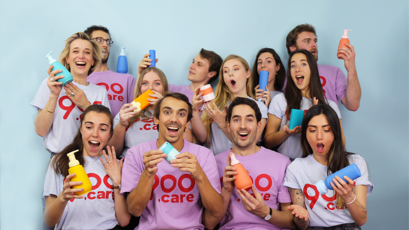 Thumbnail for news article called 900.care (Future 40, 2020) raises 10M€ to free our bathrooms from single use plastic