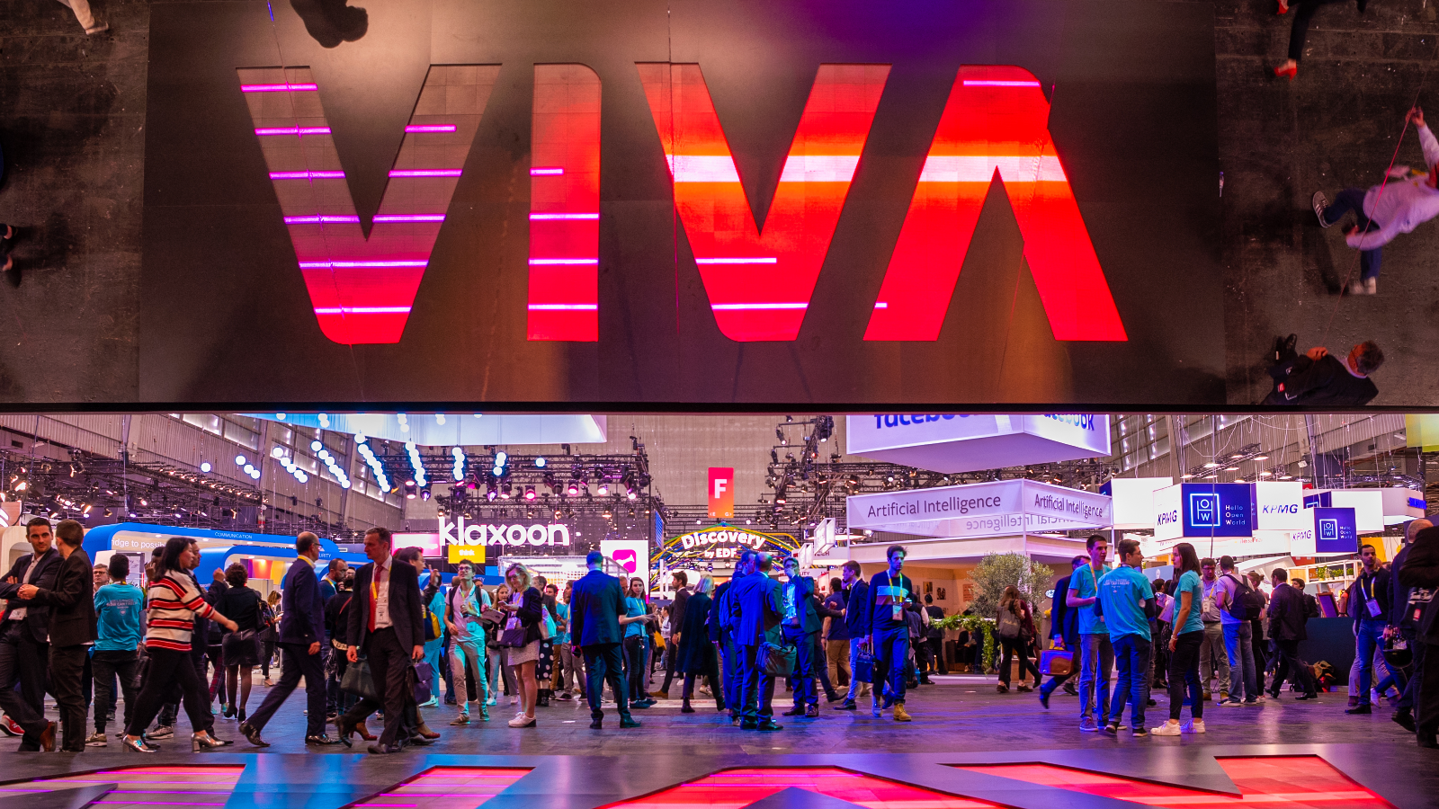 Thumbnail for news article called Uptale, FACIL'iti, R-Pur… Discover 30+ STATION F's startups at VivaTech