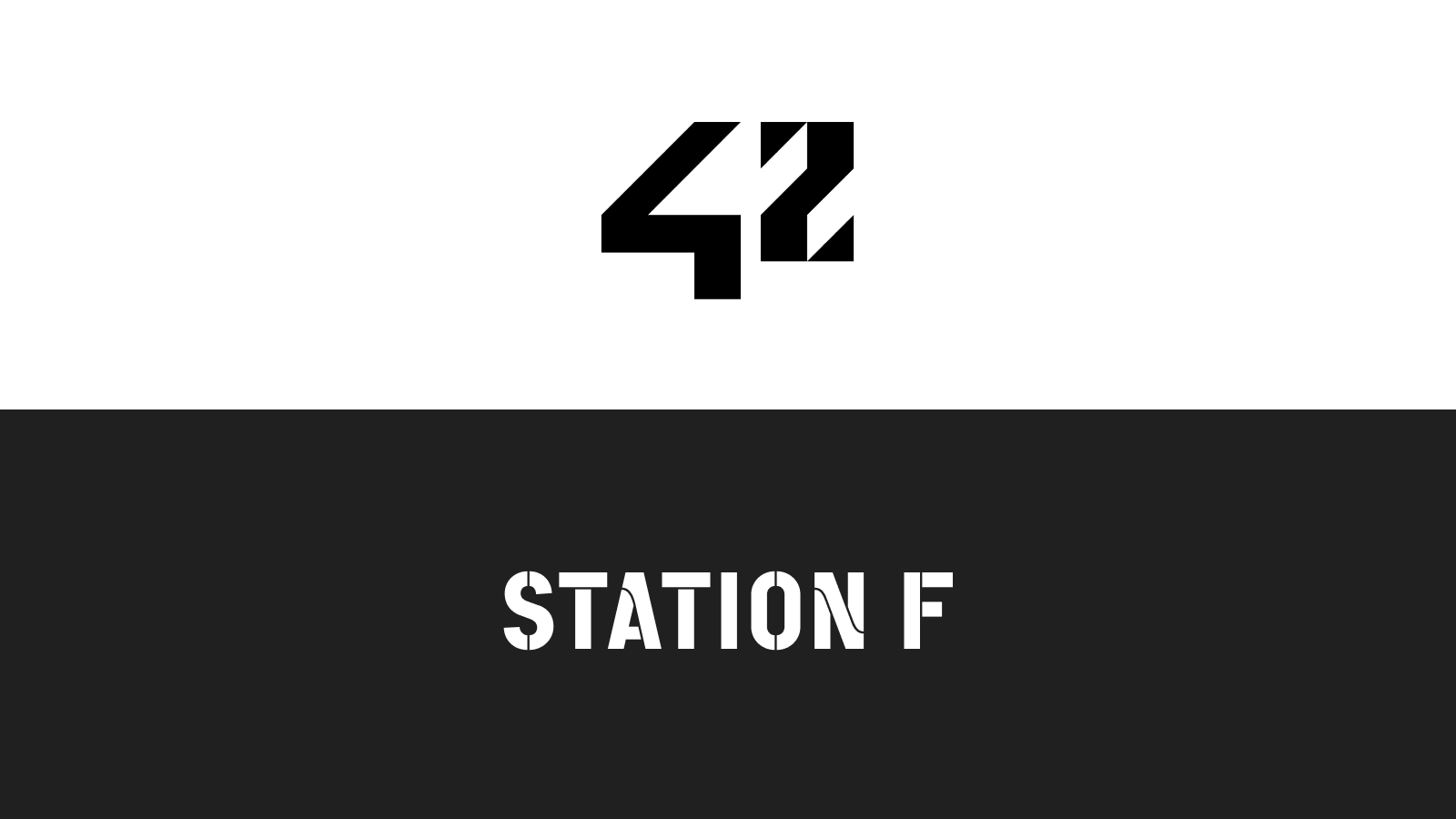 Thumbnail for news article called 42 joins STATION F to launch a startup incubation program dedicated to its students