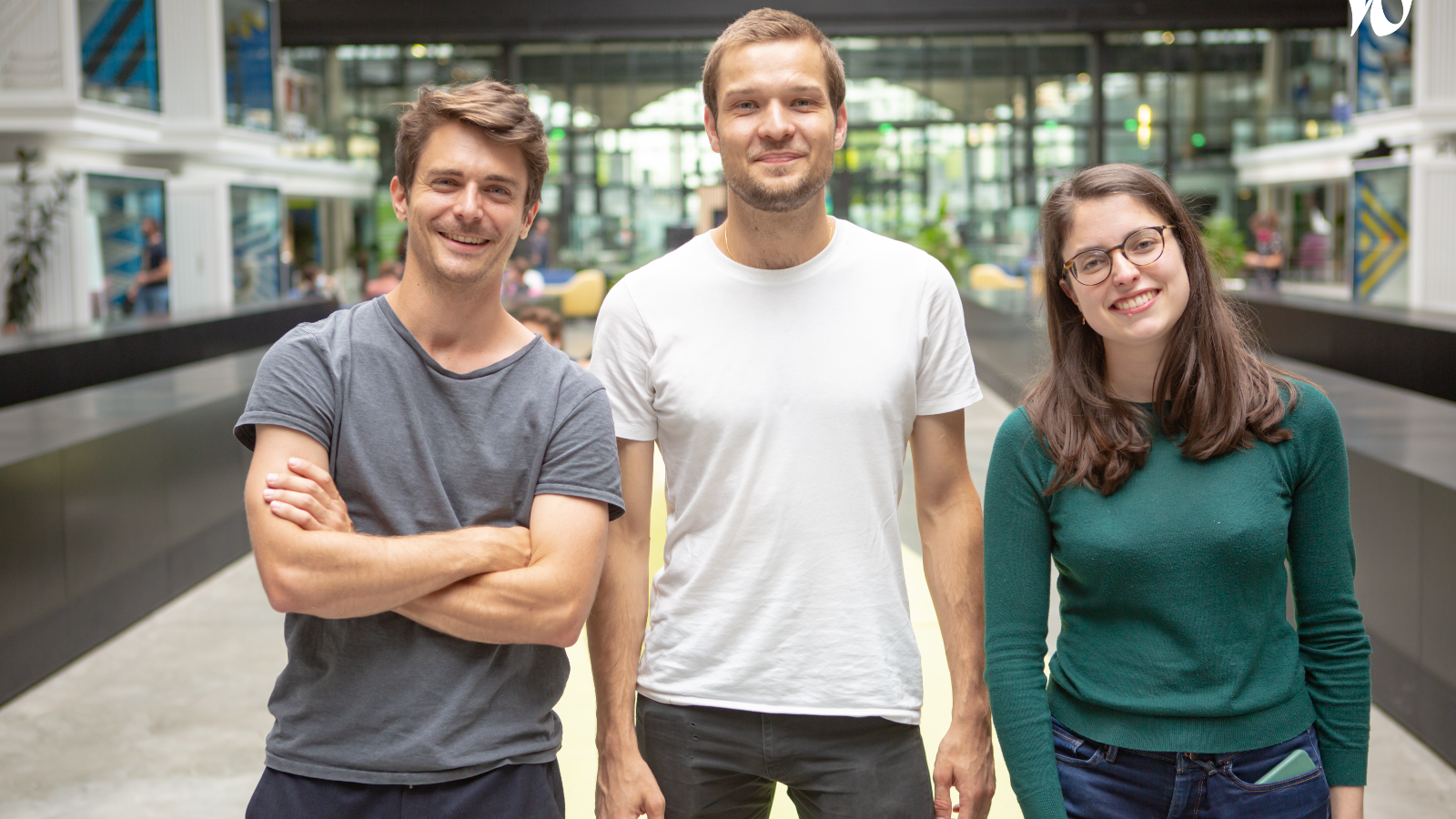 Thumbnail for news article called Hors Normes (HEC program) raises 1,5M€ to deploy its anti-waste grocery service in France & Europe