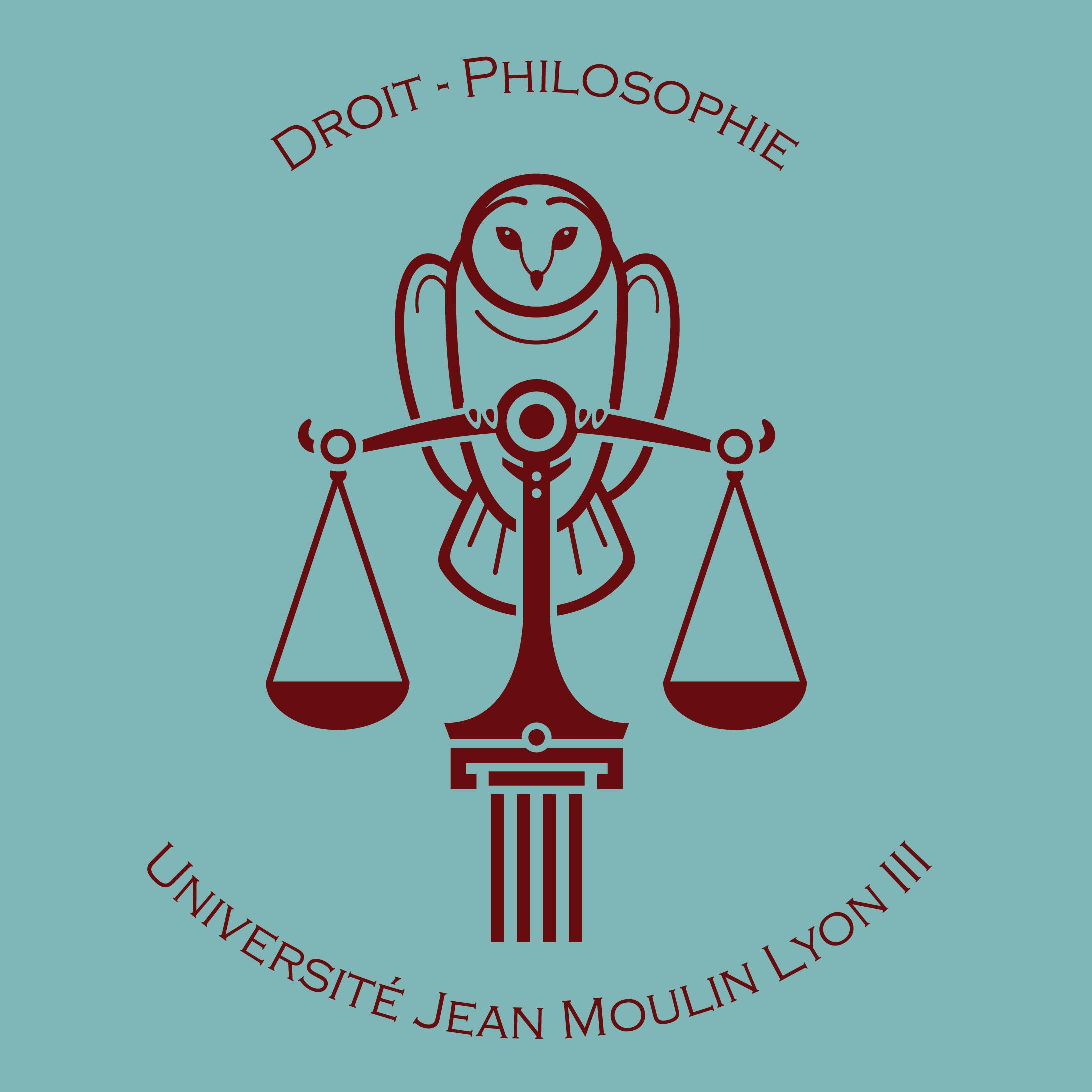 Logo ADPH Lyon III