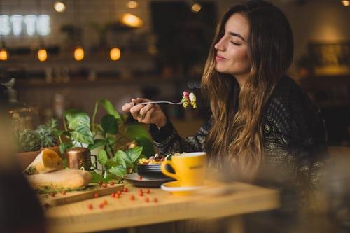 bewust eten