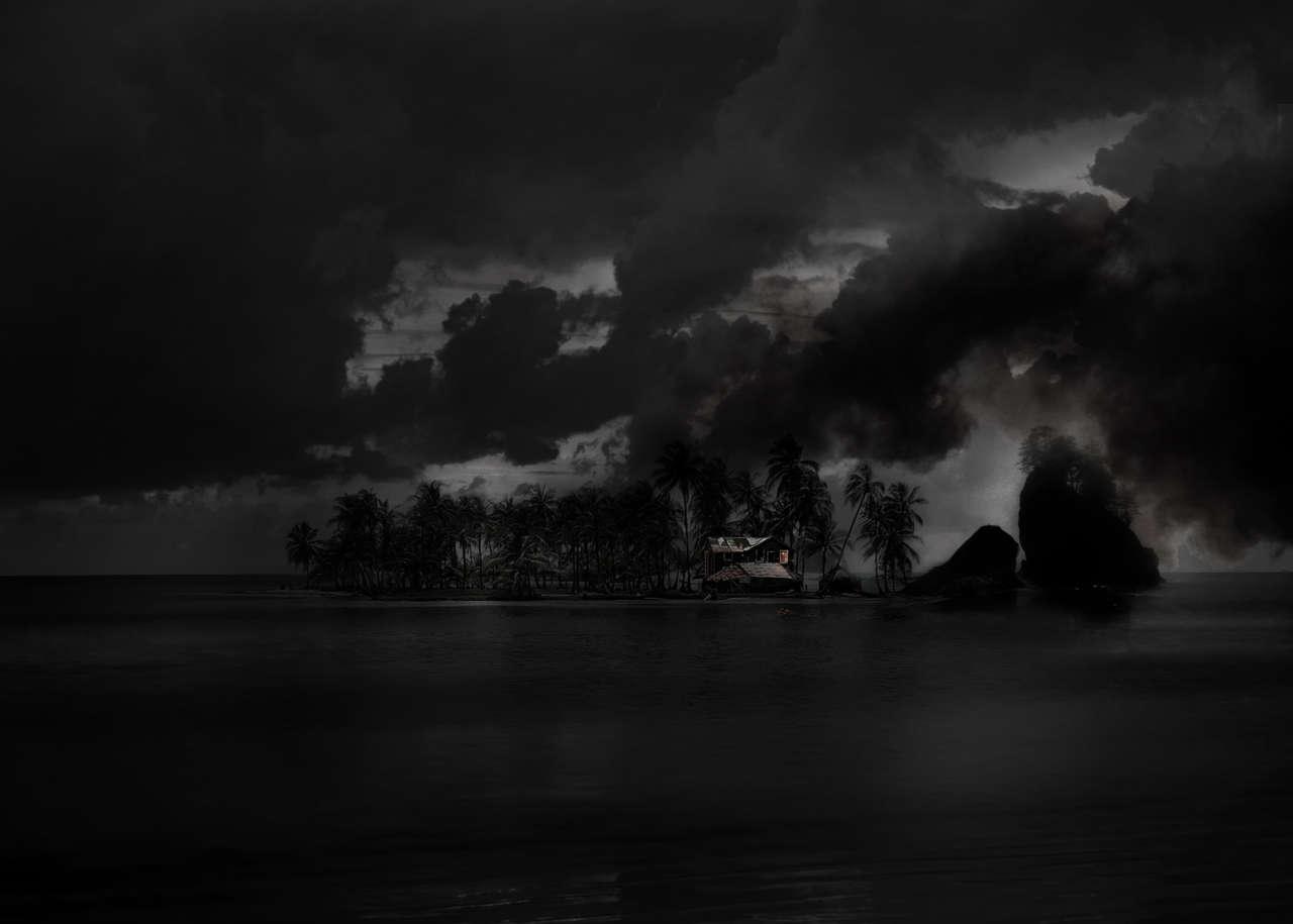 En-tête l'île perdue