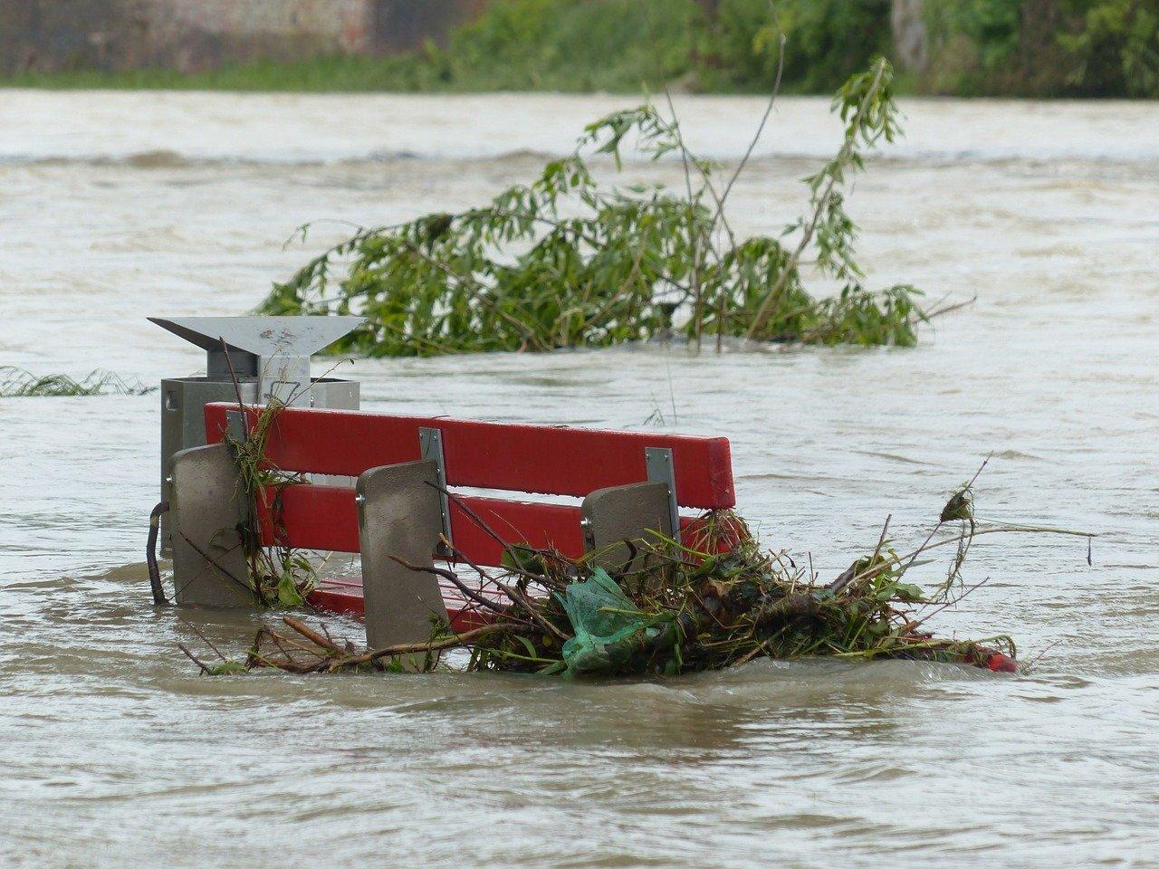 Barriere anti inondation