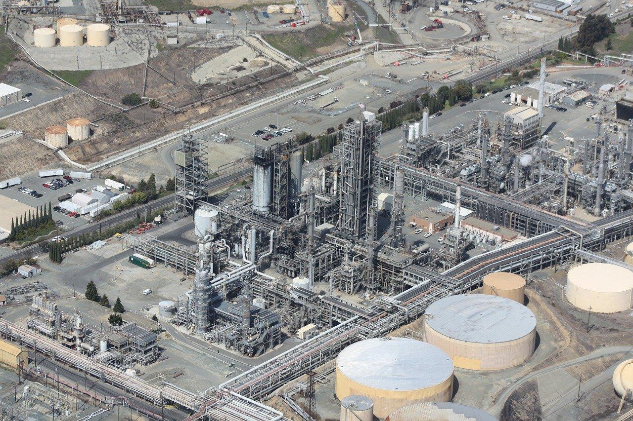 Séparateur hydrocarbure