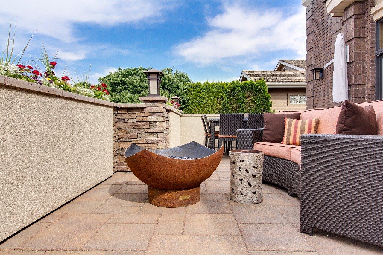 Imperméabilisant terrasse